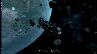 X3: Albion Prelude Tutorial