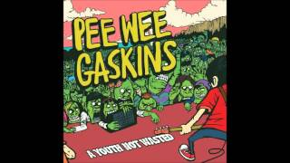 Pee Wee Gaskins - A Youth Not Wasted (Full Album)