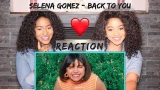 Download Lagu Selena Gomez - Back To You   REACTION Gratis STAFABAND