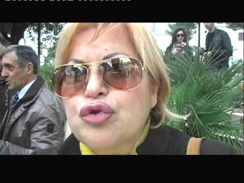 """Ersilia Nobile, sindaco di Vieste: """"No alla violenza sugli animali"""""""