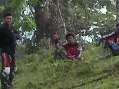 Motocross Team Cebu Weekly Exercise 2