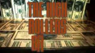 USC LBSA PRESENTS THE HIGH ROLLERS BALL!!!