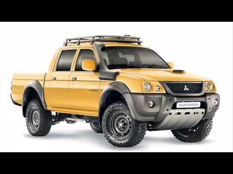 L200 Triton Savana L200 Triton Savana 2015