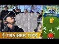 NEVER DO THIS WITH YOUR SHINY POKÉMON... Pokémon GO Community Day: Long Beach, CA MP3