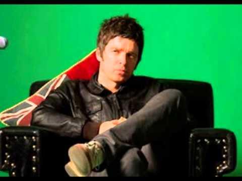 [FULL] Noel Gallagher on Talksport on 15 August 2013