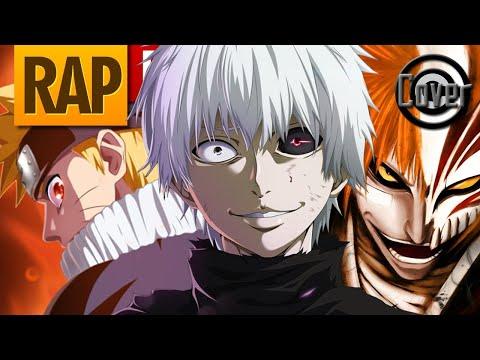 #Cover34: Monster (Naruto, Tokyo Ghoul, Bleach) | Tauz Vevo 06 (Valhalla)