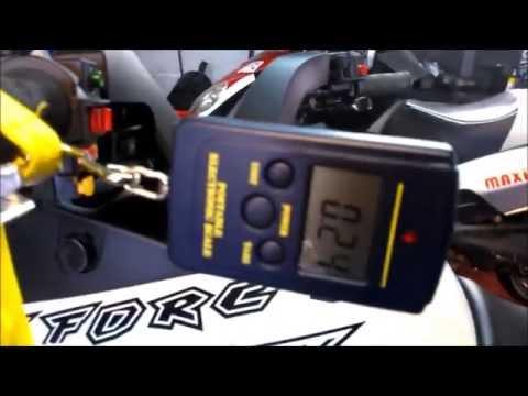 CF MOTO X8 EPS elektryczne wspomaganie