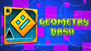 Geometry Dash MOD All unlocked (Todo desbloqueado) Android 2015