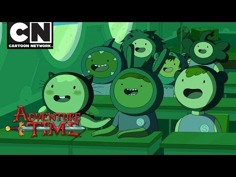 Adventure Time  Founders Song  Cartoon Network