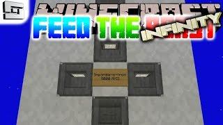Minecraft FTB Infinity - AUTO AE2 INSCRIBERS! ( Hermitcraft Feed The Beast E24 )