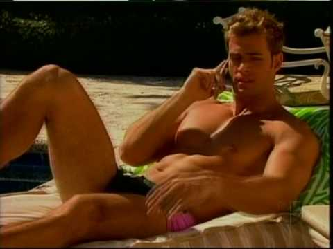 William Levy video