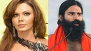 Sexy Rakhi Sawant Falls For Baba Ramdev - Latest Bollywood News