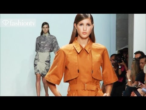 Modalisboa - Lisboa Fashion Week Portugal, Part 1 | Fashiontv - Ftv video