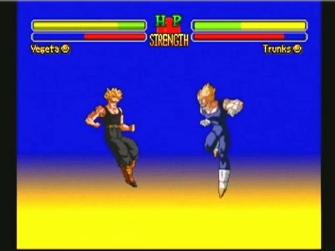GameSpot Classic - Dragon Ball Z: Ultimate Battle 22 Video Review (PS)