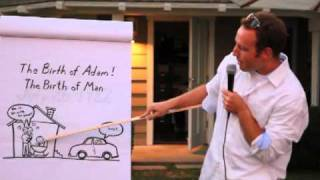 Funny Wedding Speech (1 of 2)