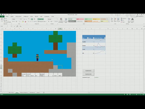 Minecraft 2 by Microsoft (Early Access Beta Test)