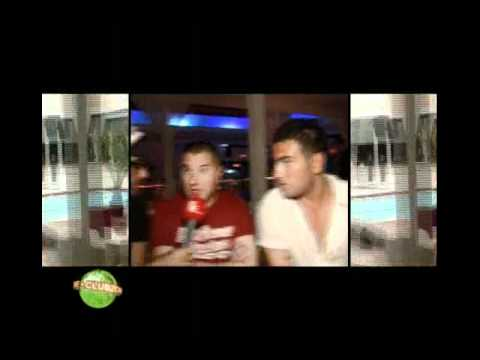 Club Zone - Crema Summer Club 2010 part 2
