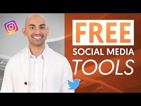 Get More Social Media Traffic Using These 7 Free Tools   Neil Patel