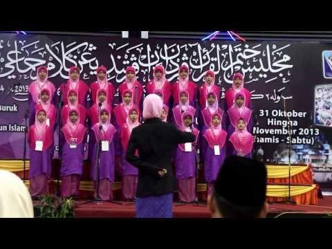 KALAM JAMAIE SKPP16(1) D Kuala Terengganu