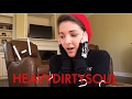 REACTING TO HEAVYDIRTYSOUL - TWENTY ONE PILOTS MUSIC VIDEO