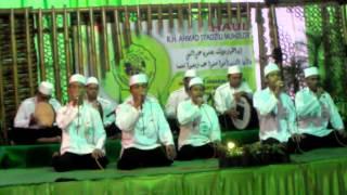 Majlis Sholawat Syifaul Qolbi POLINEMA (Festival Al-banjari PP. Assyadzili Pakis - Malang)
