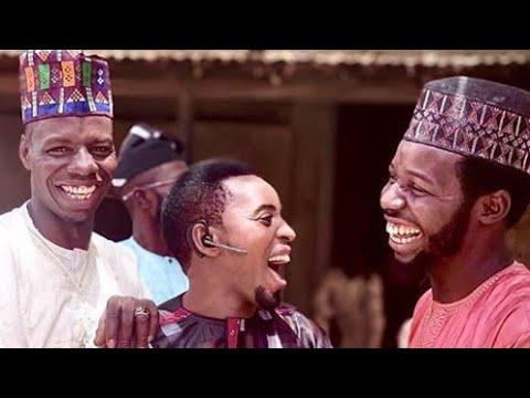 Musa Gwanja With His Elder Brother Ado Gwanja On The Stage thumbnail