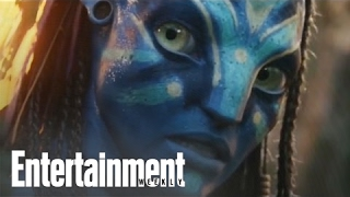 Avatar Sequel: James Cameron Teases Storyline For Next 4 Movies | News Flash | Entertainment Weekly