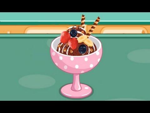 Juegos de cocinar helados youtube - Juegod de cocinar ...