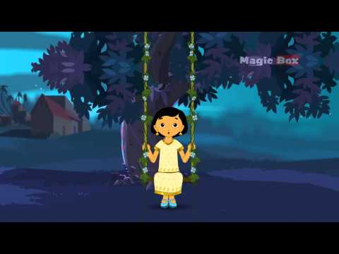 Moongachettan - Malayalam Cartoon Nursery Rhymes - Kingini Chellam video