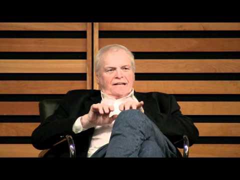 Star Talks: Brian Dennehy, Part 1 | Sept. 27, 2011| Appel Salon