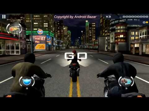 Upcoming Bollywood Movie Based Android Bike Racing Game DHOOM...