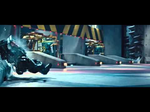 Edge of Tomorrow - Senza Domani - Trailer Speciale Ufficiale Italiano | HD