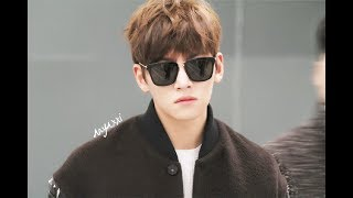 JiChangWook Airport Fashion Part 2