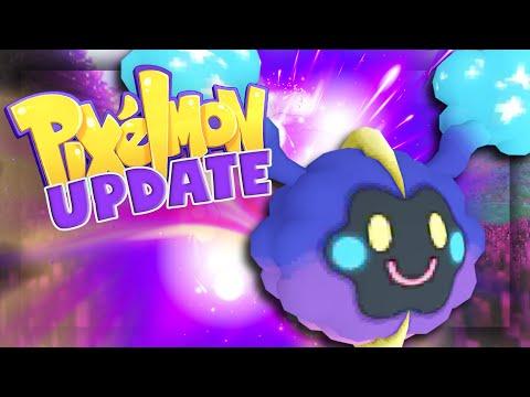 Download  Entering Ultraspace Dimension in Pixelmon! | Pixelmon 7.0.0 Update Showcase Gratis, download lagu terbaru