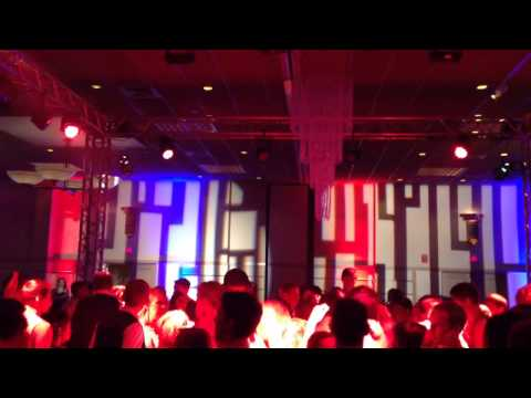 Coeur d Alene high school dance -Ampd Entertainment