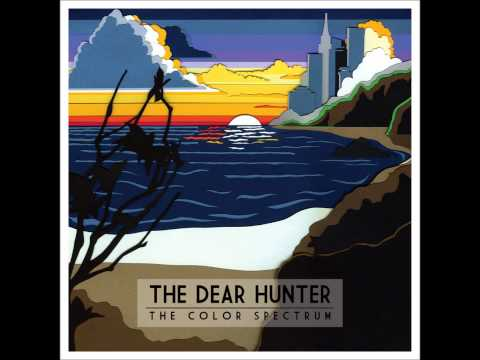 The Dear Hunter - Fall And Flee