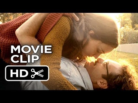 Her Movie CLIP - How Do You Share Your Life? (2013) - Joaquin Phoenix Movie HD