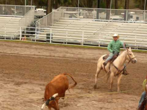 "Blaine's 1st run on ""Oakley"", at the GFYRA in Jasper, Fl 03-21-10"