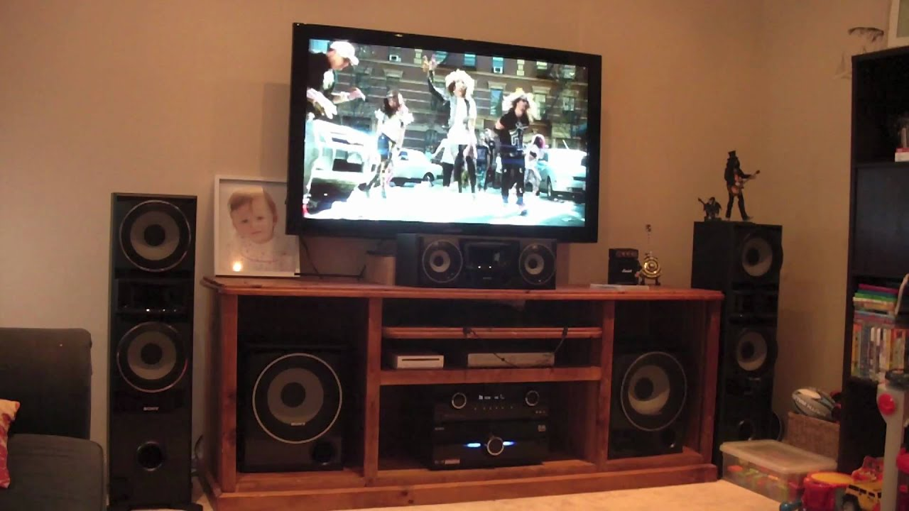 Sony Htddw7600 Muteki 7 2 Ch 3d Home Theatre Component