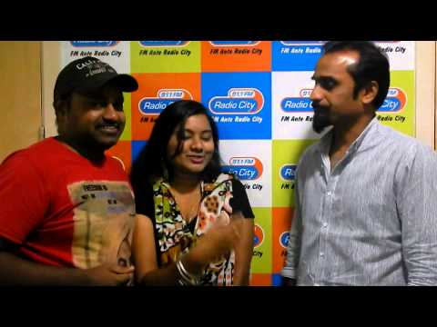 Deva katta about Dynamite - Radio City Hyderabad