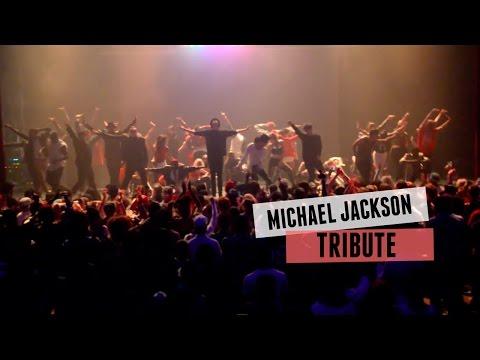Michael Jackson Tribute  Carnival | Choreography -- Willdabeast | Sierra Neudeck video