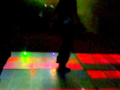 DJ Shahrukh - DJ Michelle - Multan-1