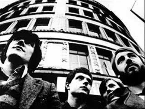 JOY DIVISION - COLONY (Play Loud!)
