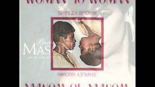download lagu Shirley Brown Vs. Barbara Mason gratis