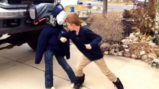 Supeer Chase vs Jimbo ☺️