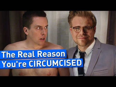 did circumcision need by a man Religious male circumcision generally occurs shortly after birth,  if a man on the sabbath day receive circumcision, that the law of moses should not be broken .