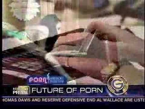 Porn America's Addiction Part 3 video
