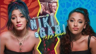 Niki and Gabi Take Miami TRAILER 2019