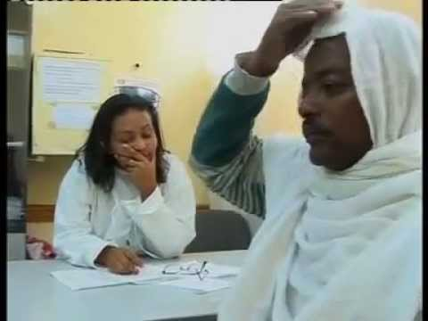 Dr salvatori (Oromo Comedy)