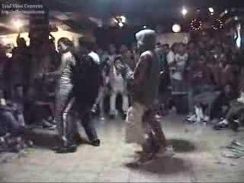 Adrena 16 - Intro y Dance Stylo